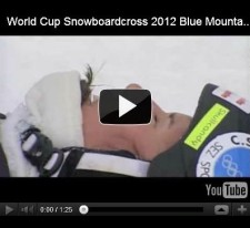 World Cup 2012 Blue Mountain :: Raffaella Brutto